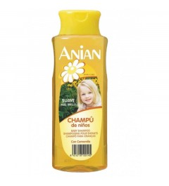 shampoing Camomille Anian pour enfants 400ML
